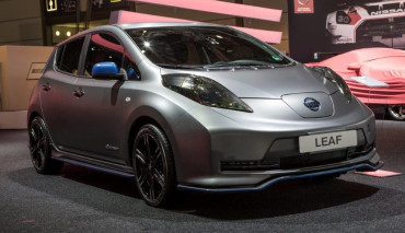 Nissan-LEAF-NISMO-Aero-Performance-Tuning-Kit