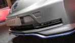 Nissan-LEAF-NISMO-Aero-Tuning-Kit-Frontlippe