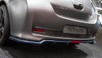 Nissan-LEAF-NISMO-Aero-Tuning-Kit-Heck