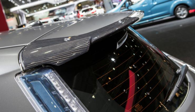 Nissan-LEAF-NISMO-Aero-Tuning-Kit-Spoiler