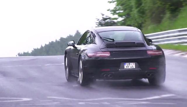 Porsche-911-hybridauto