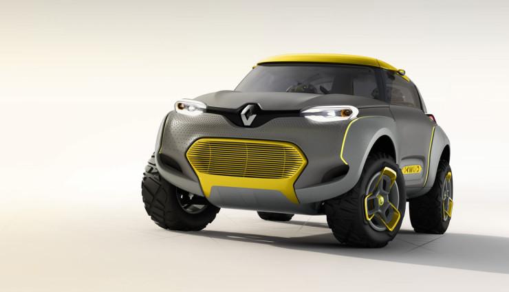 Renault-Kwid-Elektro-Front