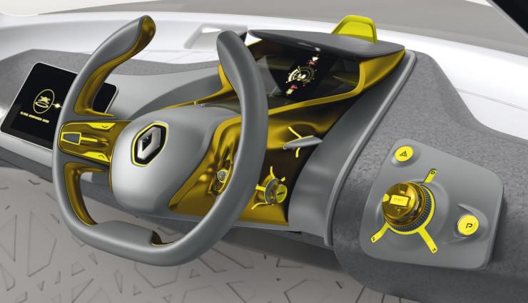 Renault-Kwid-Innen