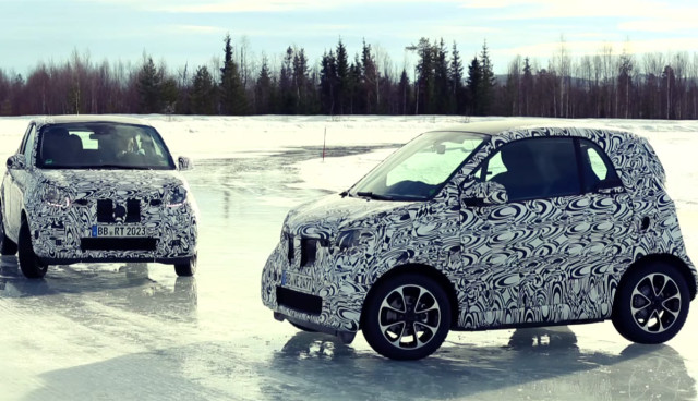smart-fortwo-forfour-electric-drive-video-wintertest