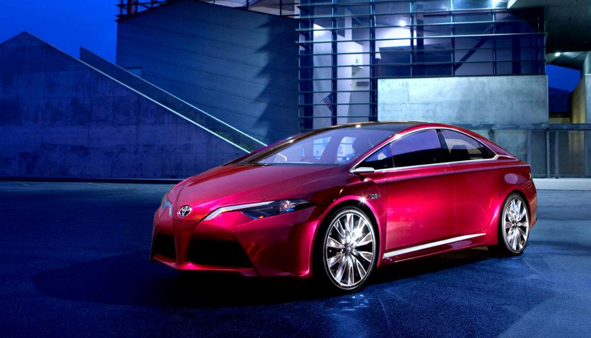 Neuer Toyota Prius verspätet sich