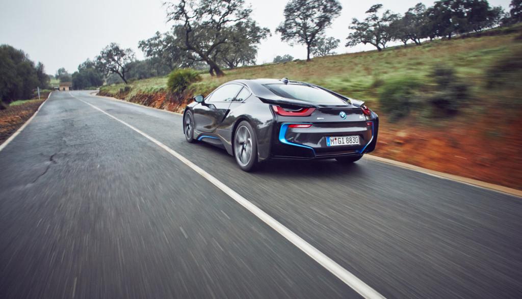 Benzinverbrauch-Plug-in-Hybridauto