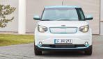 Kia-Soul-EV-Elektroauto-Front