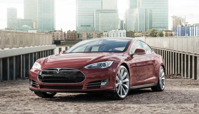 Tesla Model S Gebrauchtwagen kaufen