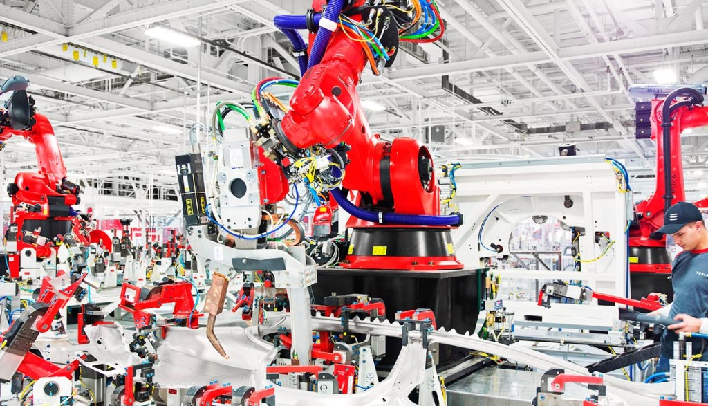 Tesla-Model-X-auslieferung-produktionsbeginn