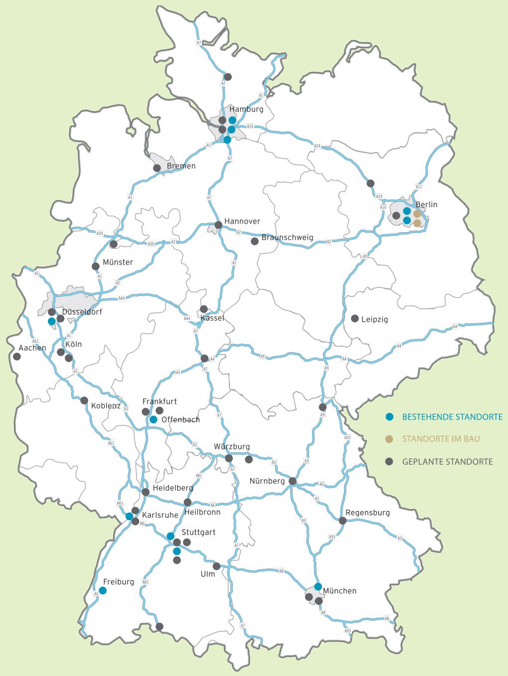 Wasserstoff-Tankstellen-Deutschland-Karte-Clean-Energy-Partnership-(CEP)