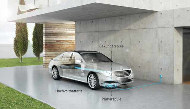 Daimler-S-Klasse-kabelloses-Laden