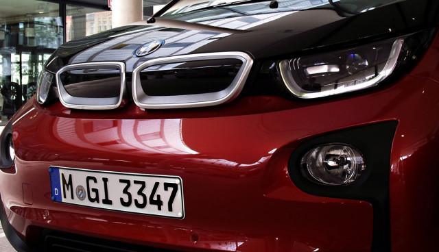 Elektroauto-Bayern-Zulassungen