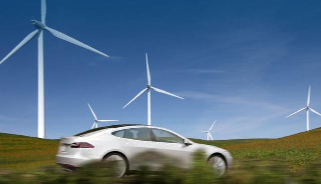 Elektroauto-Reichweite