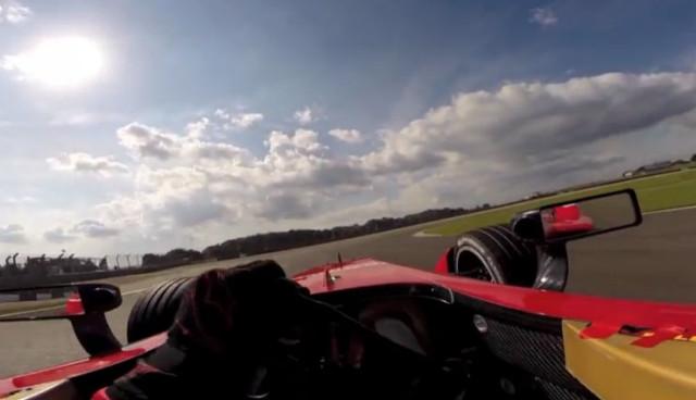 Formel E Video
