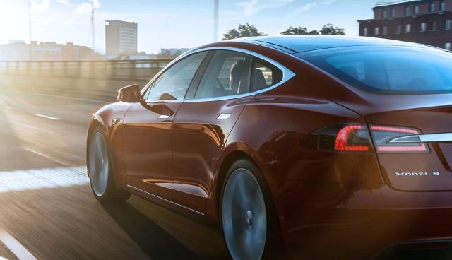 Tesla Model S Kundenzufriedenheit