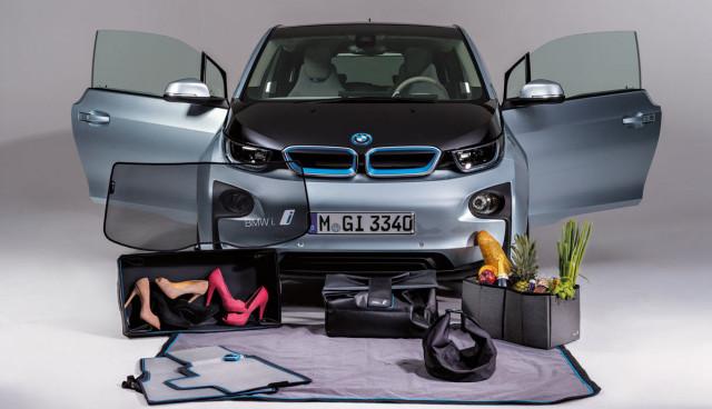 BMWi i3 Zubehoer 2