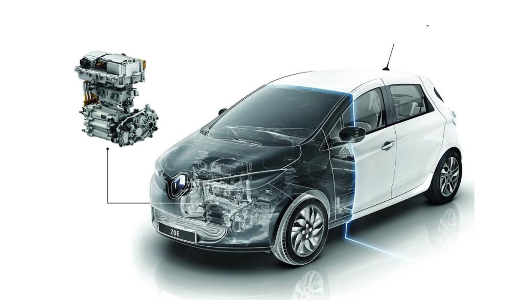 Elektroauto-Verbrauch