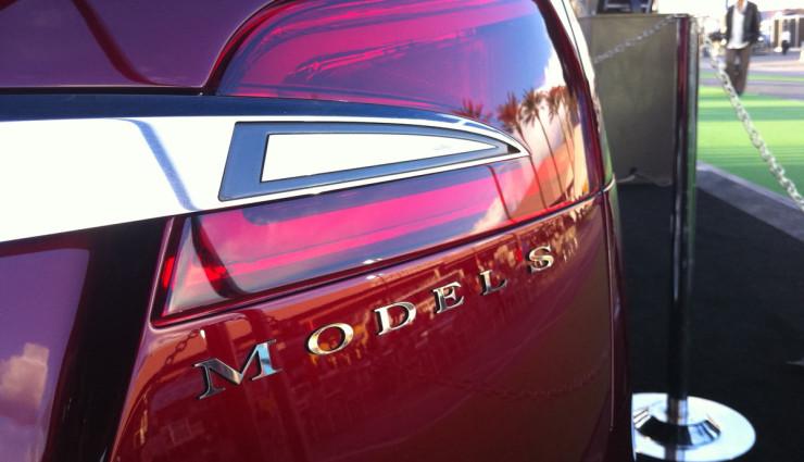 Wie Tesla-Kunden das Model S verbessern