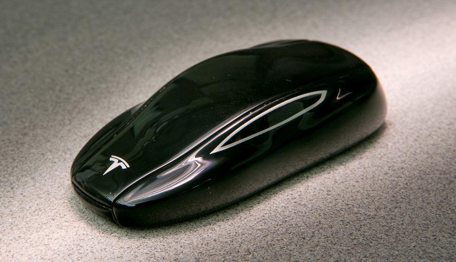 Tesla-Model-S-Autoschluessel