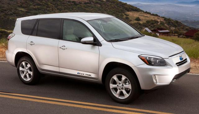 Toyota-RAV4-Elektro