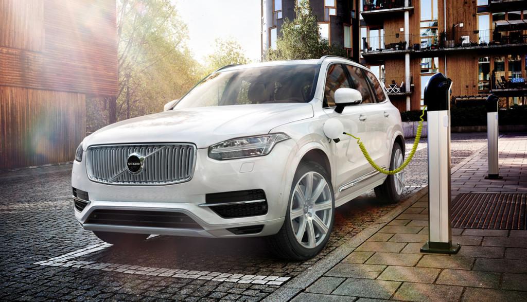 Volvo-XC90-Plug-in-Hybrid-SUV