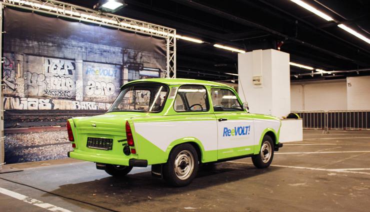 Elektroauto-Trabant-Karabag