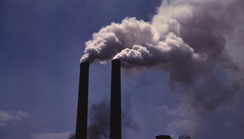 Elektroauto-Umweltverschmutzung