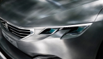 Peugeot-Exalt-Hybridauto-Front