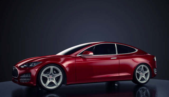 Tesla-Model-S-Coupe