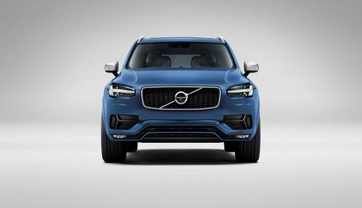 Volvo-XC90-R-Design-Plug-in-Hybrid-Front