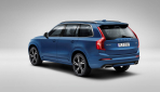 Volvo-XC90-R-Design-Plug-in-Hybrid-Heck