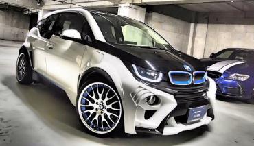 BMW-i3-Tuning-Everyn-Garage