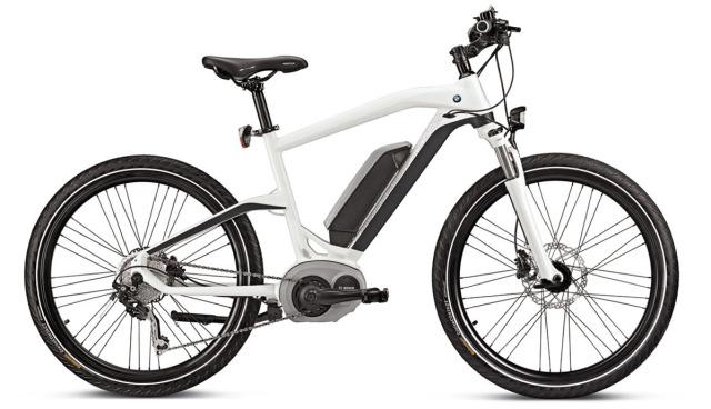 E-Bike-Akku: Mit vollem Speicher durch den Winter