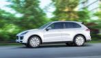 Porsche-S-E-Hybrid-Plug-in-Hybrid-Bilder