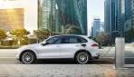 Porsche-S-E-Hybrid-Plug-in-Hybrid-aufladen