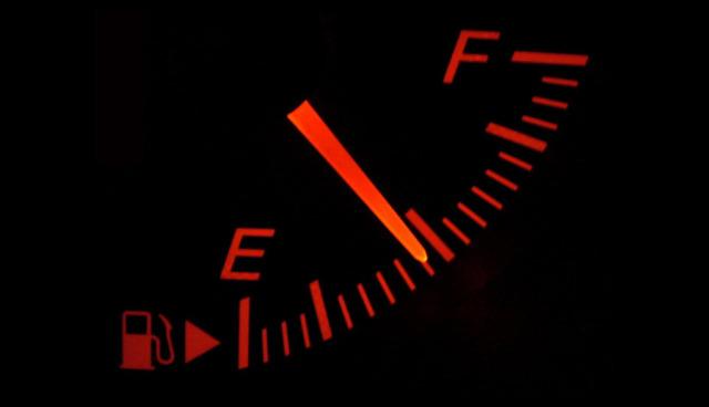 Spritverbrauch-Elektroauto