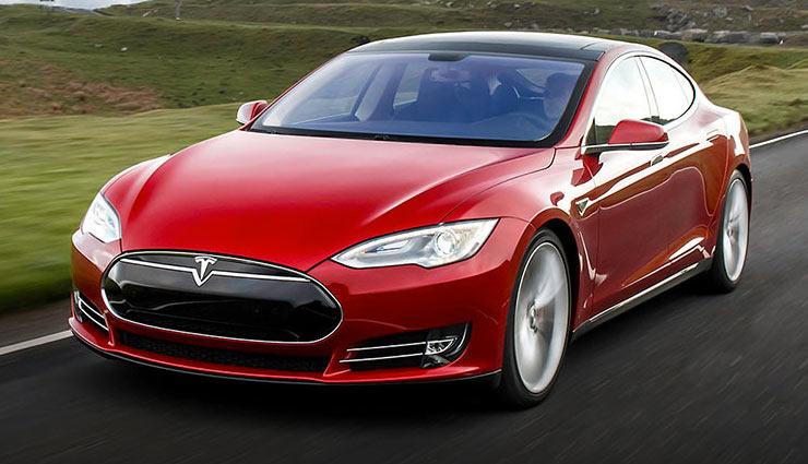 Tesla präsentiert neu entwickeltes Leasing- & Finanzierungskonzept