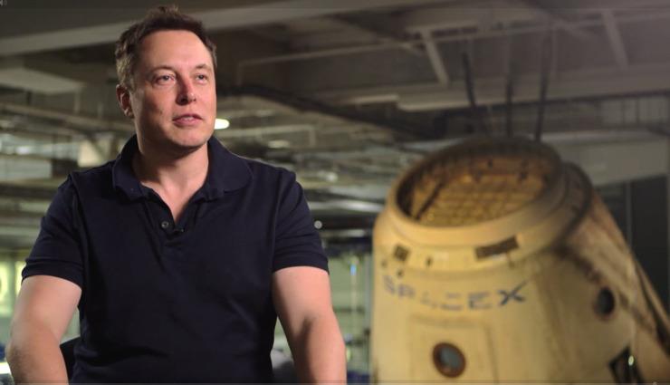 Tesla will selbstfahrende Autos schon 2015 auf die Straße bringen