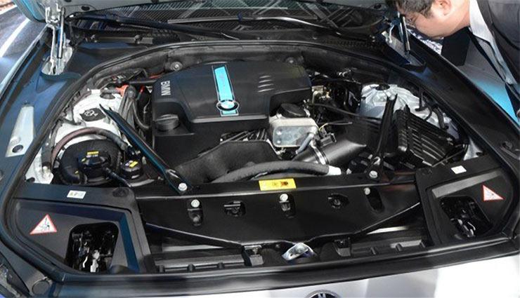 530Le-Motor