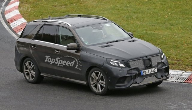 Mercedes-GLE-Hybrid-SUV2