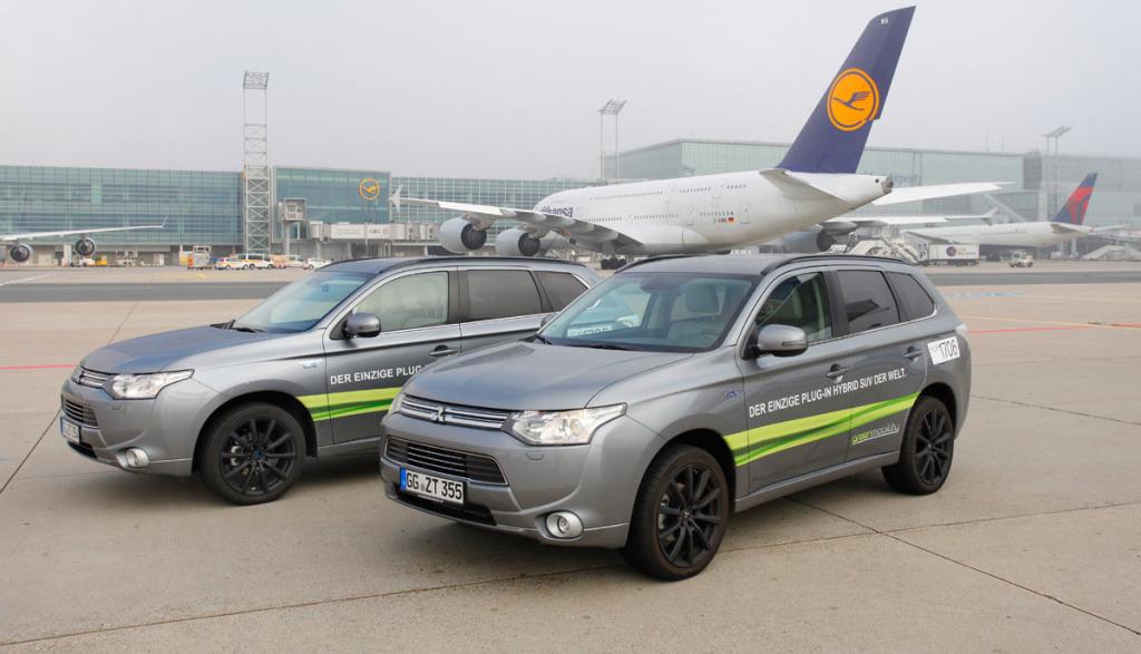 Mitsubishi-Outlander-Plug-in-Hybrid-Fraport-2