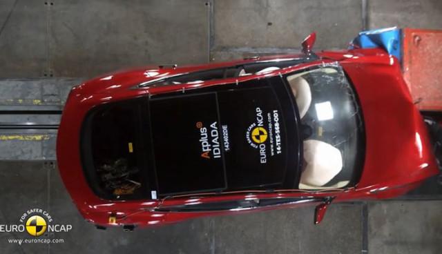 Tesla-Model-S-Crash-test-Sicherheit-Euro-NCAP