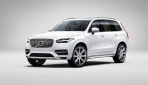 Volvo-XC90-Plug-in-Hybrid-Front