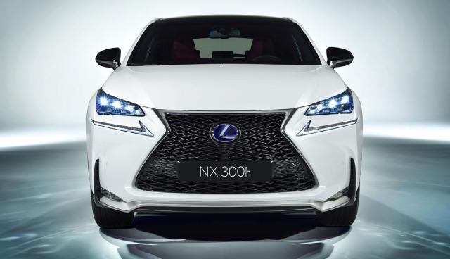 5-Sterne-Euro-NCAP-Lexus-NX-300h