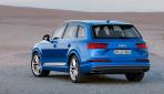 Audi-Q7-e-tron-quattro-Plug-in-Hybrid-Heck