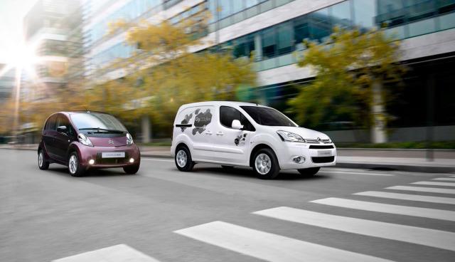 Citoren-Elektroauto-Preissenkung-C-ZERO-Berlingo-Electric