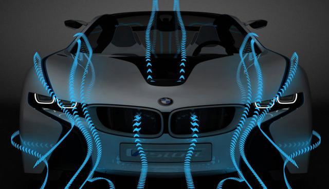 Elektroauto-Forschung