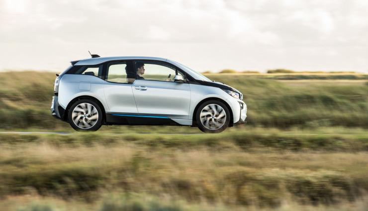 Wie viel Elektroautos den Verbraucher kosten (sollen)