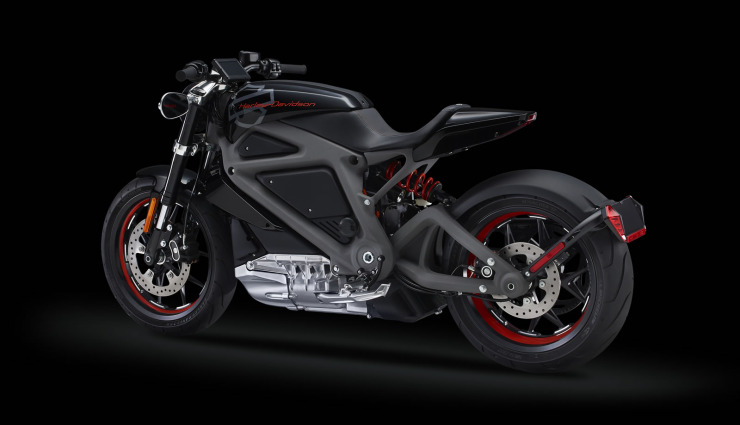 Harley-Davidson-Project-LiveWire-3