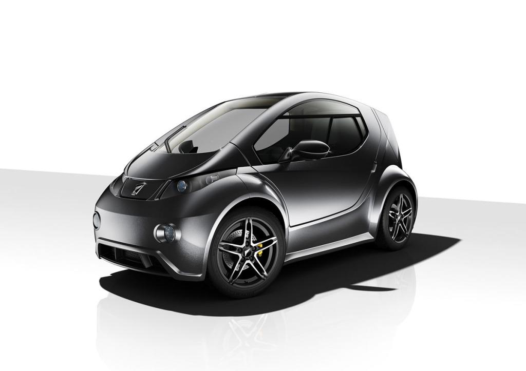 IMA-Colibri-Elektroauto Preis bestellen